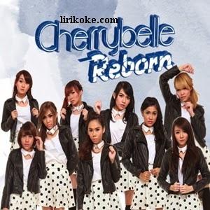 Lagu Reborn Cherrybelle