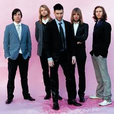 Lirik Maroon 5 It Was Always You