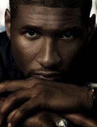 Lirik Usher Believe Me