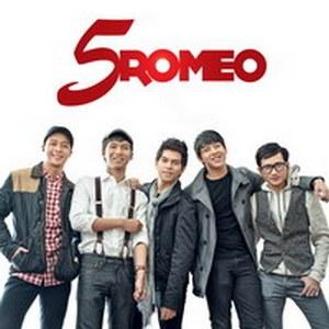 Lirik 5Romeo  Antepkeun (Let It Go Versi Sunda)