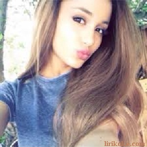 Lirik Ariana Grande Break Free