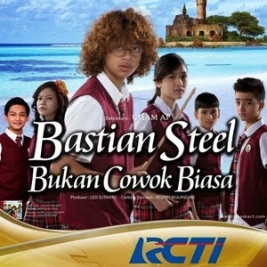 Lirik Bastian Steel Ini Pilihan Ku (OST. Bastian Steel Bukan Cowok Biasa)