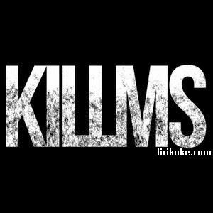 Lirik Killing Me Inside Young Blood
