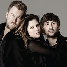 Lirik Lady Antebellum Freestyle
