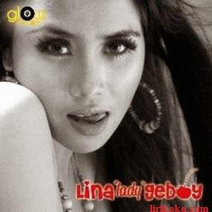 Lirik Lina Lady Geboy Abang Sayang