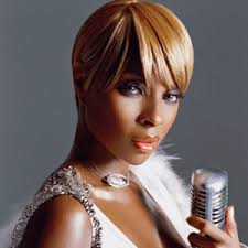 Lirik Mary J. Blige Therapy
