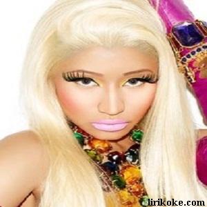 Lirik Nicki Minaj Anaconda