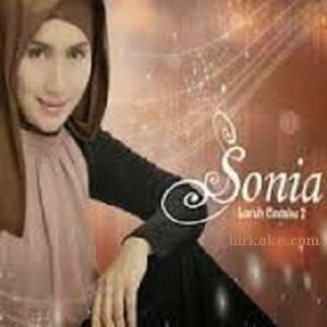 Lirik Sonia Luruh Cintaku 2