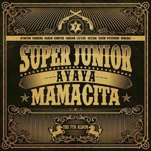Lirik Super Junior MAMACITA