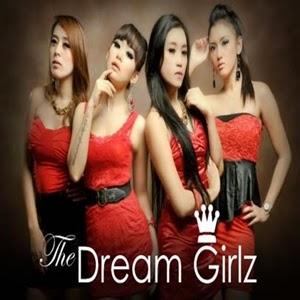 Lirik The Dreamgirlz Tak Pengaruh Bagiku