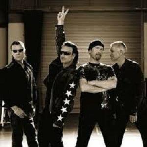 Lirik U2 The Miracle Of Joey Ramone